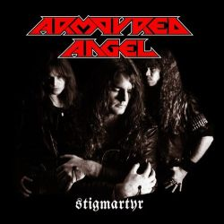 Review for Armoured Angel - Stigmartyr