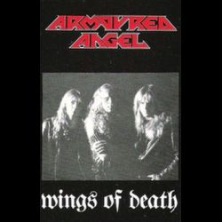 Review for Armoured Angel - Wings of Death