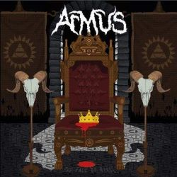 Review for Armus - The Fall of Nihil