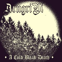 Review for Arngrim - A Cold Bleak Death