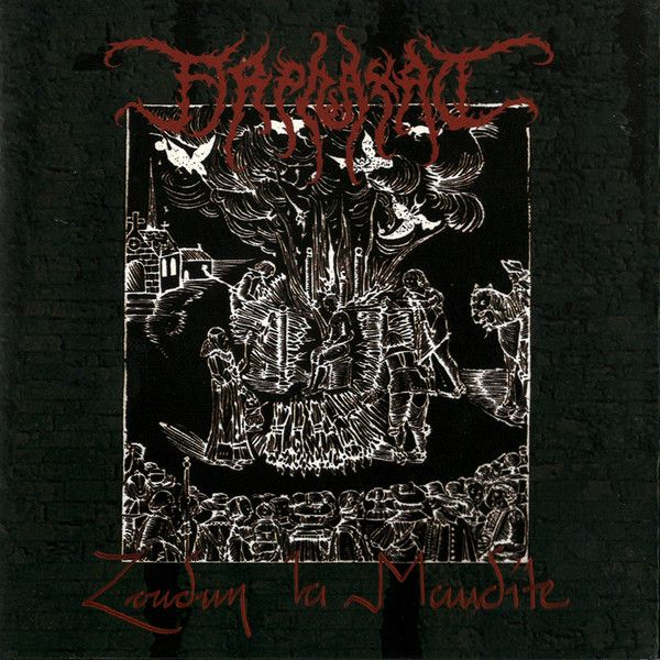 Review for Arphaxat - Loudun la Maudite