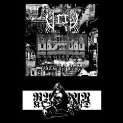 Review for Arra (LKA) - Vatican Hate