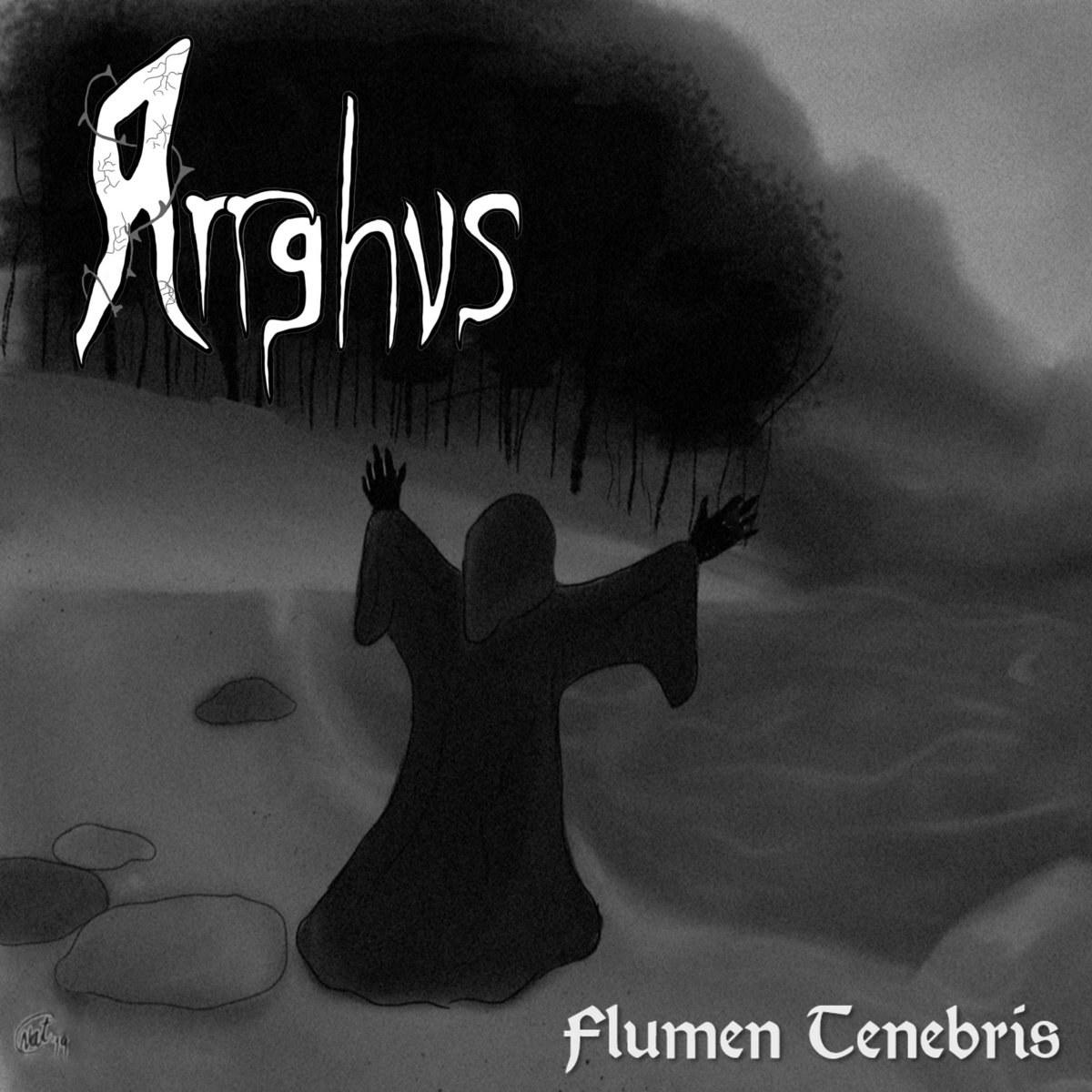 Review for Arrghus - Flumen Tenebris