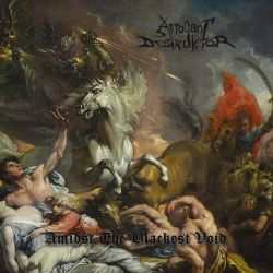 Review for Arrogant Destruktor - Amidst the Blackest Void