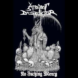 Review for Arrogant Destruktor - No Fucking Mercy
