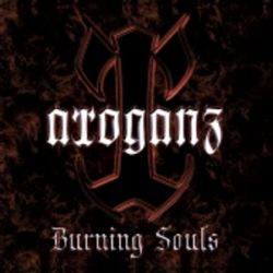 Review for Arroganz - Burning Souls