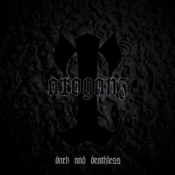 Review for Arroganz - Dark and Deathless