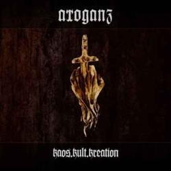 Review for Arroganz - kaos.kult.kreation