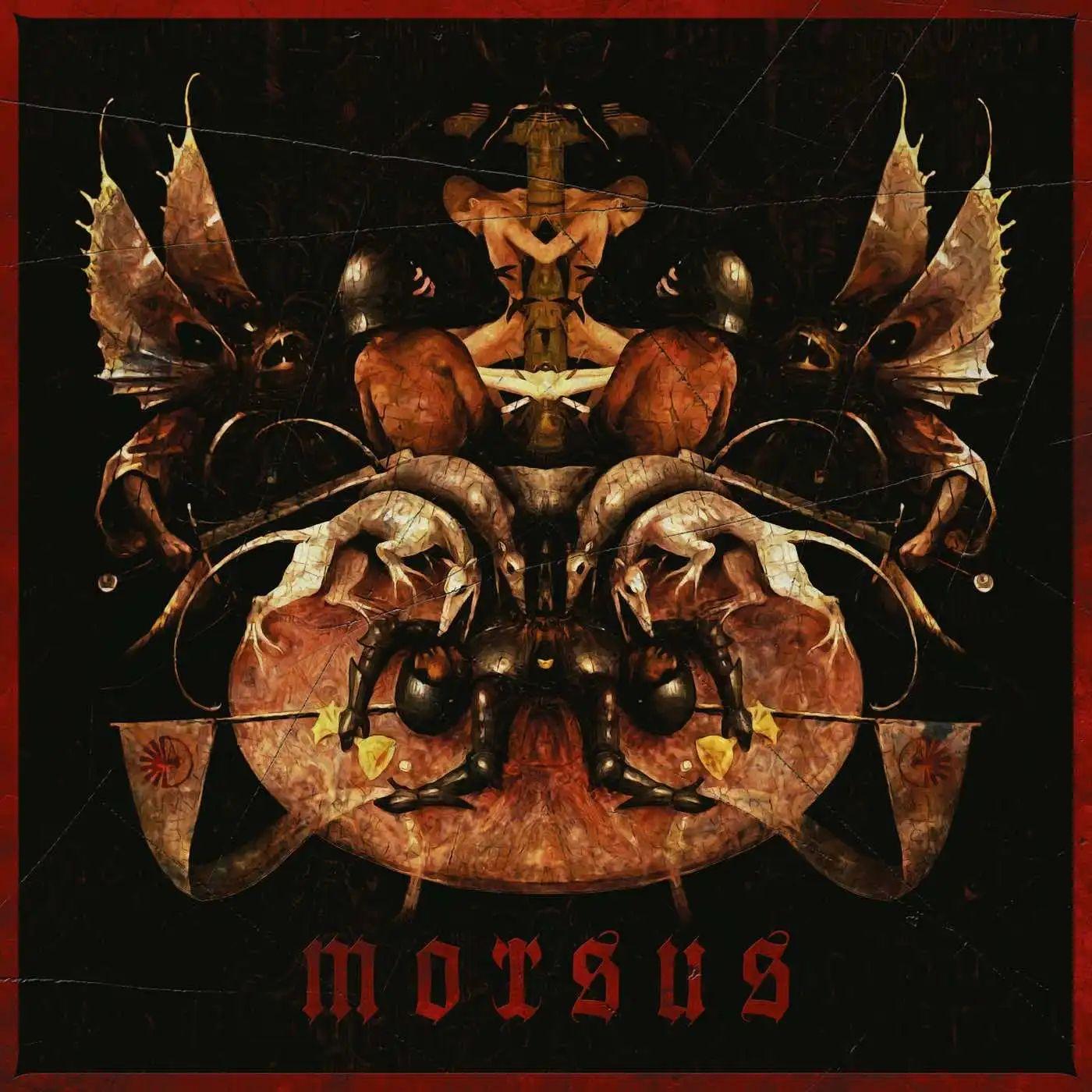 Review for Arroganz - Morsus