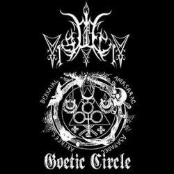 Ars Goecia - Goetic Circle