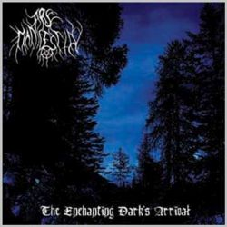 Review for Ars Manifestia - The Enchanting Dark's Arrival