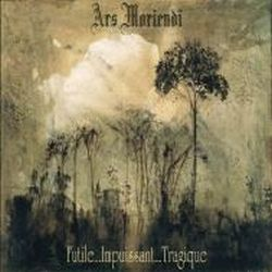Review for Ars Moriendi - Futile... Impuissant... Tragique