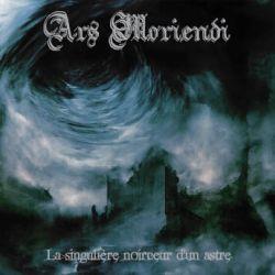 Reviews for Ars Moriendi - La Singulière Noirceur d'un Astre