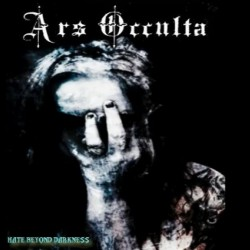 Reviews for Ars Occulta (ITA) - Hate Beyond Darkness