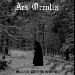 Reviews for Ars Occulta (ITA) - Occult Winter Sorcery