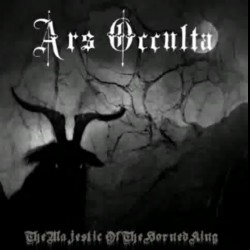 Reviews for Ars Occulta (ITA) - The Majestic of the Horned King