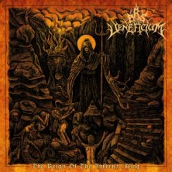 Review for Ars Veneficium - The Reign of the Infernal King