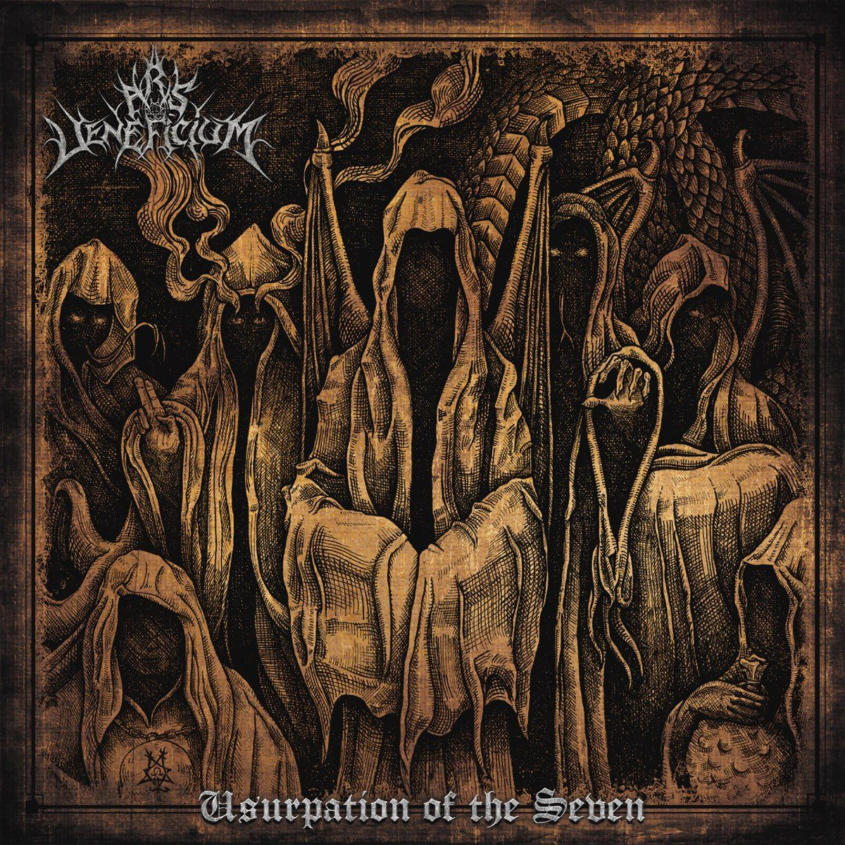 Review for Ars Veneficium - Usurpation of the Seven