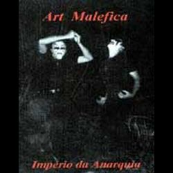 Review for Art Malefica - Imperio da Anarquia