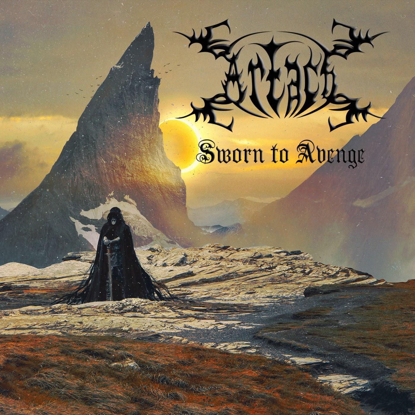 Artach - Sworn to Avenge