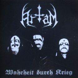 Review for Artam - Wahrheit durch Krieg