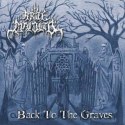 Review for Arte Maldito - Back to the Graves