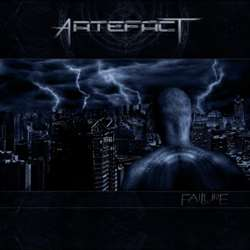 Review for Artefact - Failure