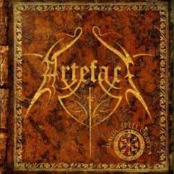 Review for Artefact - Magic Spellcraft