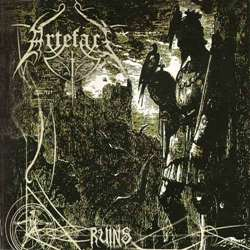 Review for Artefact - Ruins