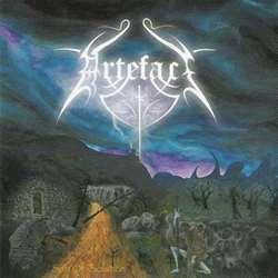 Review for Artefact - Son of Solstice