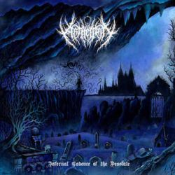 Review for Arthedain - Infernal Cadence of the Desolate
