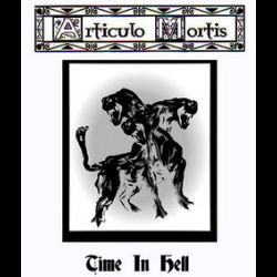 Review for Articulo Mortis - Time in Hell
