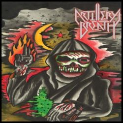 Review for Artillery Breath - The All Seeing Eye