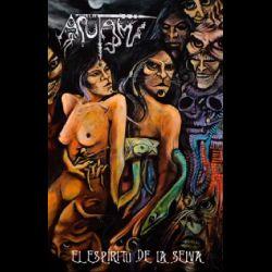 Review for Arutam - El Espíritu de la Selva