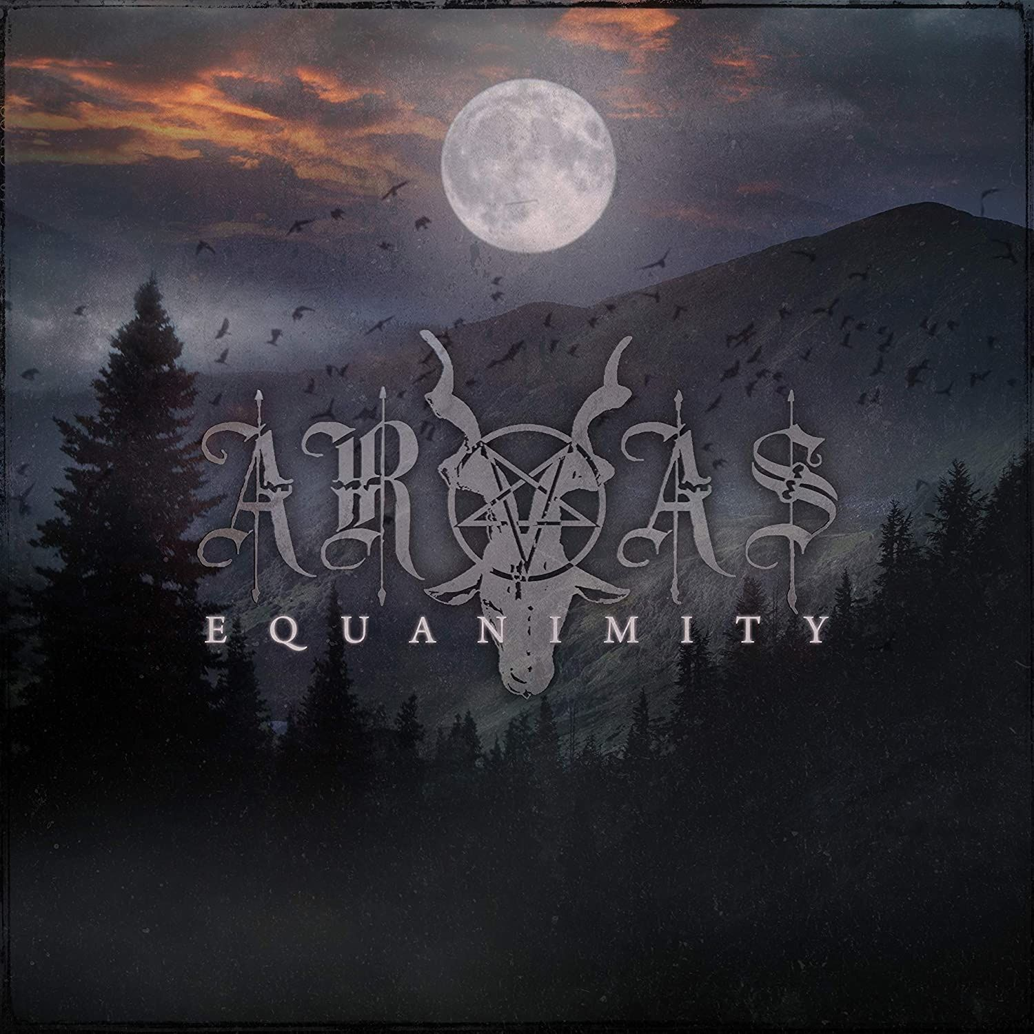 Review for Arvas - Equanimity