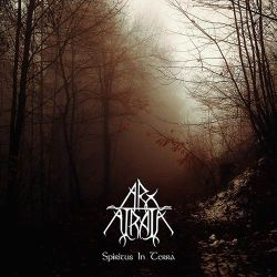 Reviews for Arx Atrata - Spiritus in Terra
