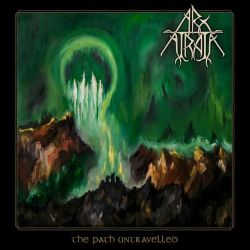 Reviews for Arx Atrata - The Path Untravelled