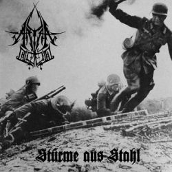 Review for Aryan Blood - Stürme aus Stahl