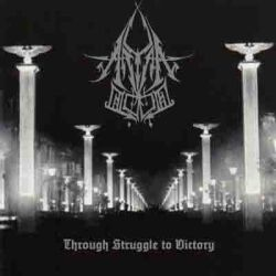Review for Aryan Blood - Through Struggle to Victory