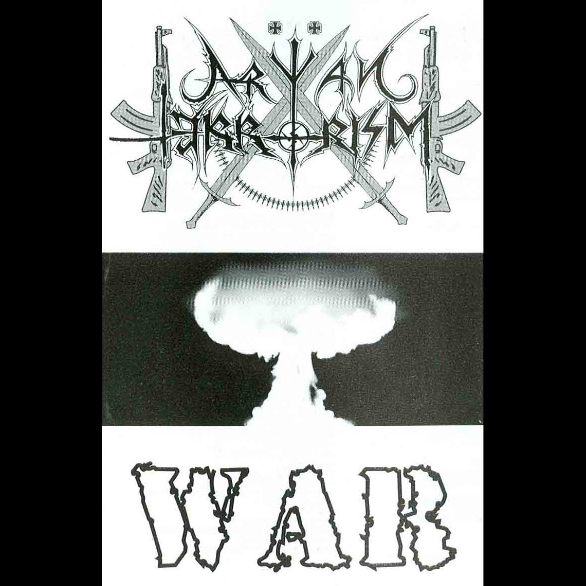 Review for Aryan Terrorism - War