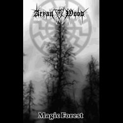 Aryan Wood - Magic Forest