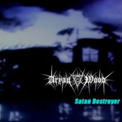 Review for Aryan Wood - Satan Destroyer