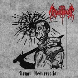 Review for Aryanwülf - Aryan Resurrection