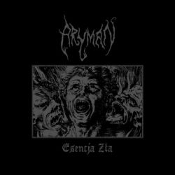 Review for Aryman - Esencja Zła