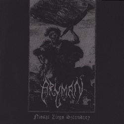Review for Aryman - Niosąc Złego Sztandary