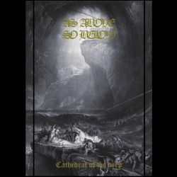 Reviews for As Above So Below (FRA) - Cathedral of the Deep
