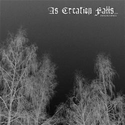 Review for As Creation Falls... - Inheritance