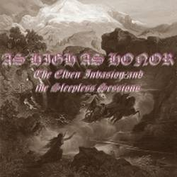Review for As High as Honor - The Elven Invasion and the Sleepless Sessions