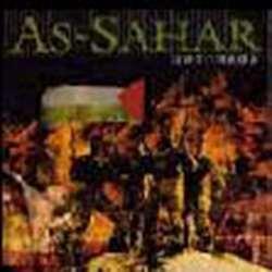 Reviews for As Sahar - Intifada