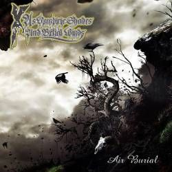 Review for As Vampiric Shades and Belial Winds - Air Burial
